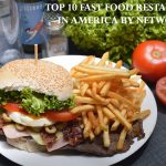 Top 10 Fast Food Restaurants In America By Net Worth