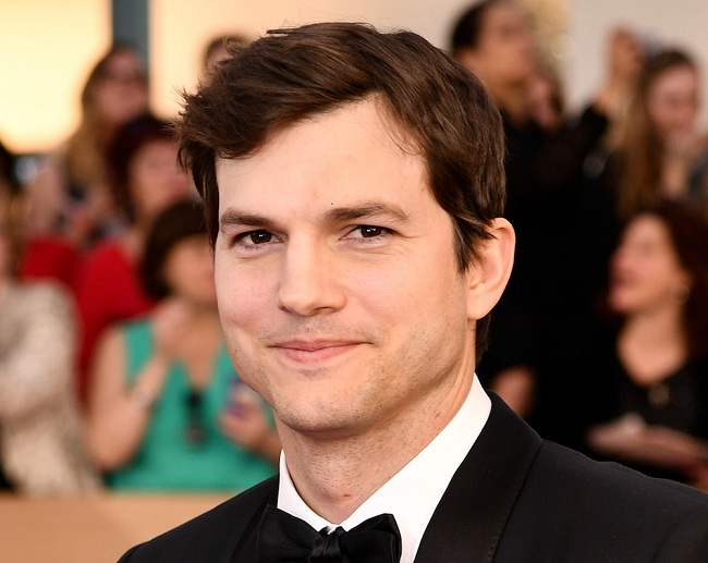 Ashton Kutcher Net Worth