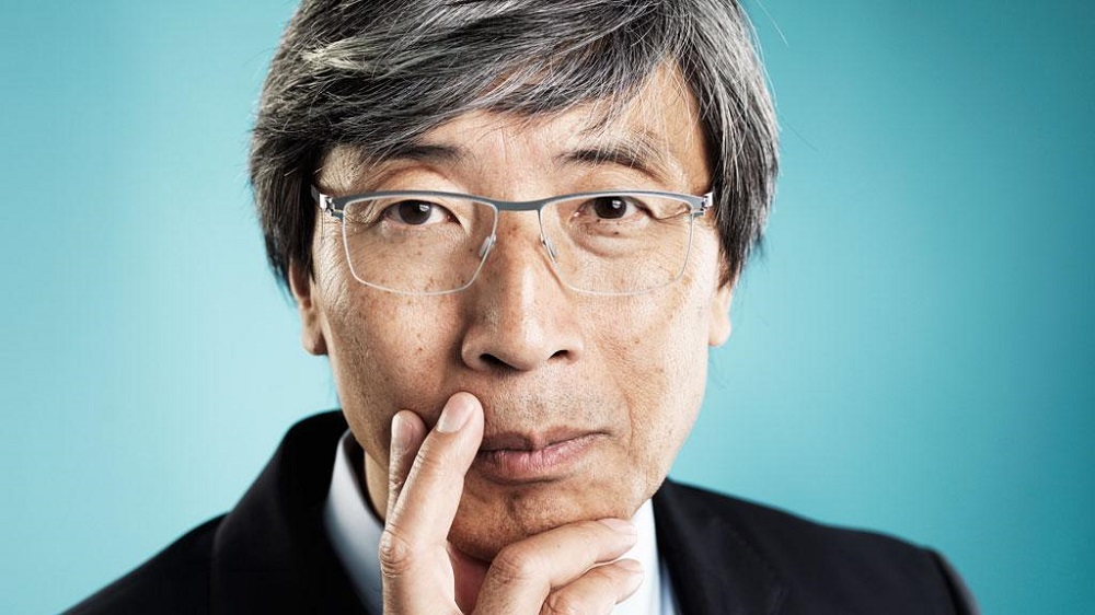 Dr. Patrick Soon Shiong Net Worth