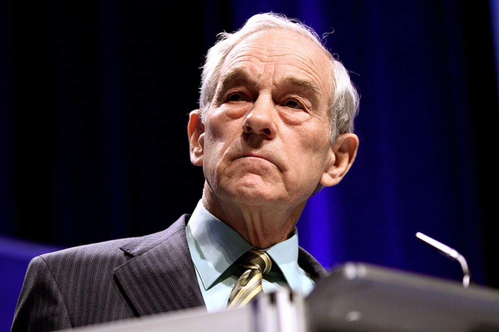 ron paul - photo #11
