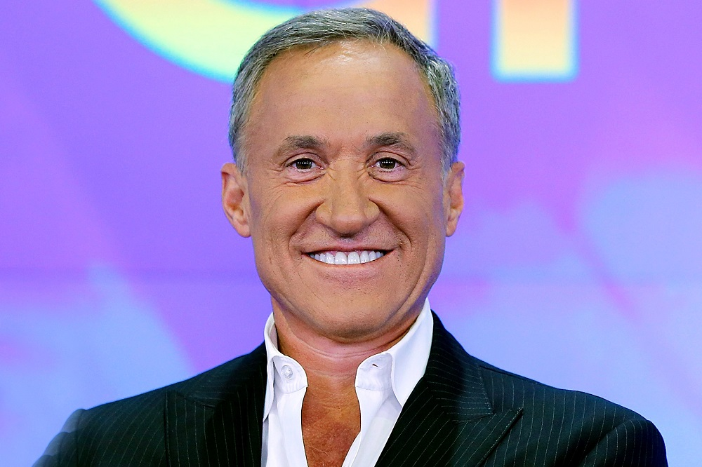 Dr. Terry Dubrow Net Worth