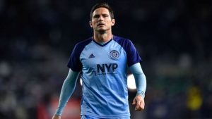 Lampard net worth