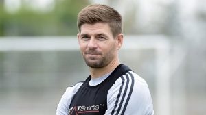 gerrard net worth