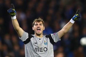 iker casillas net worth