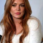 Lindsay Lohan Net Worth 2018