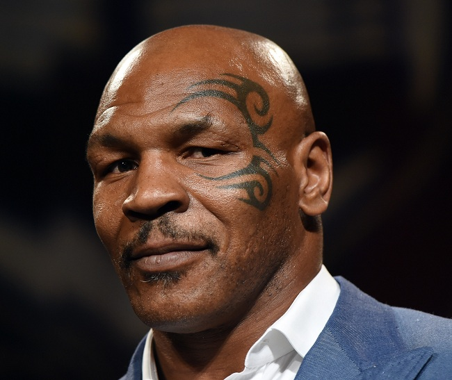 Mike Tyson Net Worth 2020 How Much Is Really Worth Annual Income