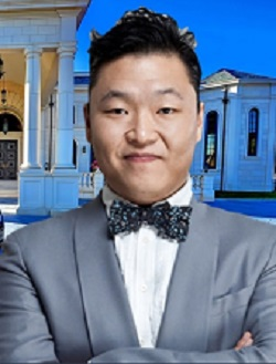 Psy Net Worth