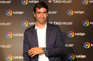 raul gonzalez net worth
