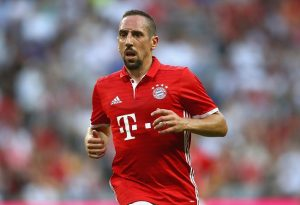 ribery net worth