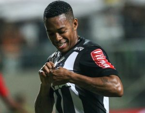 robinho net worth