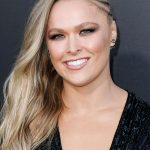 Ronda Rousey Net Worth 2018 Annual Income and Earning