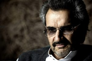 Prince Alwaleed Bin Talal net worth