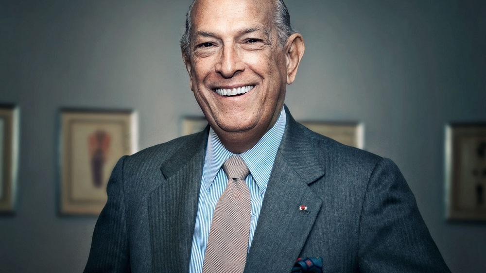 oscar-de-la-renta-net-worth