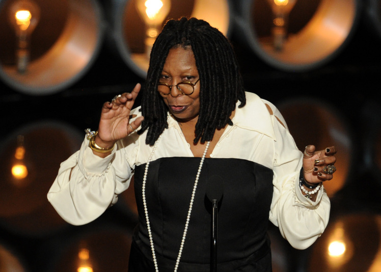 Whoopi Net Worth