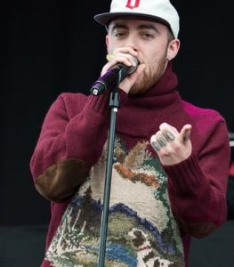 Mac Miller Net Worth