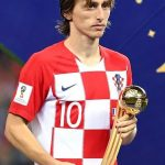 Luka Modric Net Worth 2019 - How Much Annual Revenue?
