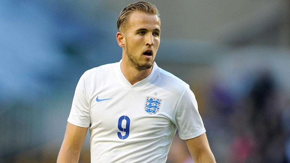 harry kane net worth
