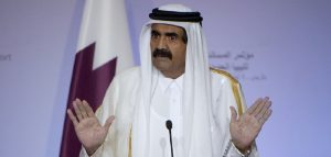 Hamad bin Khalifa Al Thani Net Worth