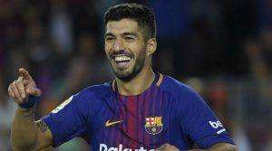 Luis Suarez Networth