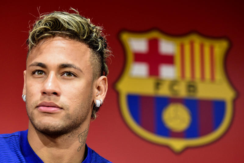 Neymar Jr Networth