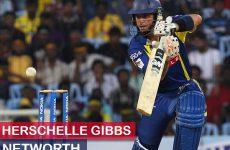Herschelle Gibbs Networth