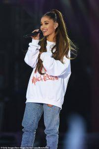 Ariana Grande Networth