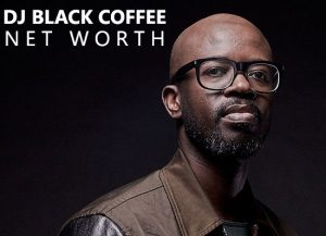 DJ Black Coffee Net Worth