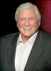 Merv Griffin Personality