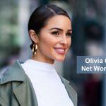 Olivia Culpo Net Worth