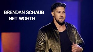 Brendan Schaub Net Worth