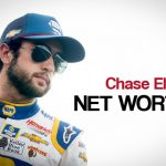 Chase Elliot net worth