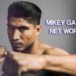 Mikey Garcia Net Worth
