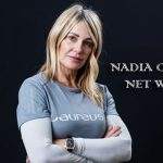 NADIA COMANECI NET WORTH
