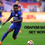 Obafemi Martins Net Worth