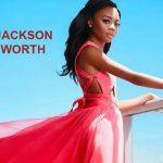 Skai Jackson Net Worth