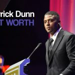 Warrick Dunn Net Worth