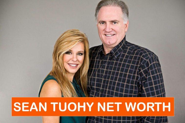 Sean Tuohy Net Worth