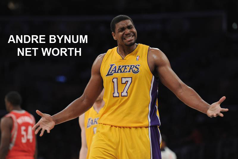Andre Bynum Net Worth