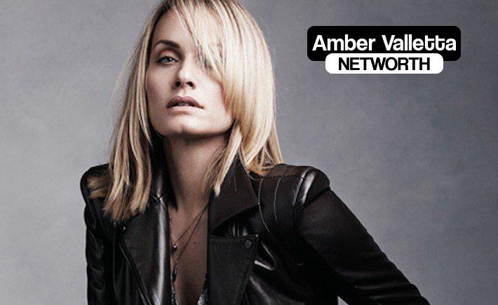 Amber Valletta Net Worth
