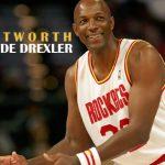 Clyde Drexler Net Worth