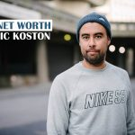Eric Koston Net Worth