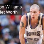 Jason Williams Net Worth