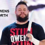 Kevin Owens Net Worth