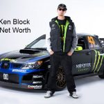 Ken Block Net Worth