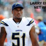 Larry English Net Worth