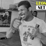 Leon Spinks Net Worth