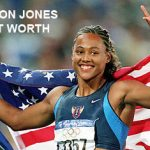 Marion Jones Net Worth