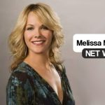 Melissa McKnight Net Worth