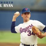 Nolan Ryan Net worth