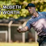 Paul McBeth Net Worth